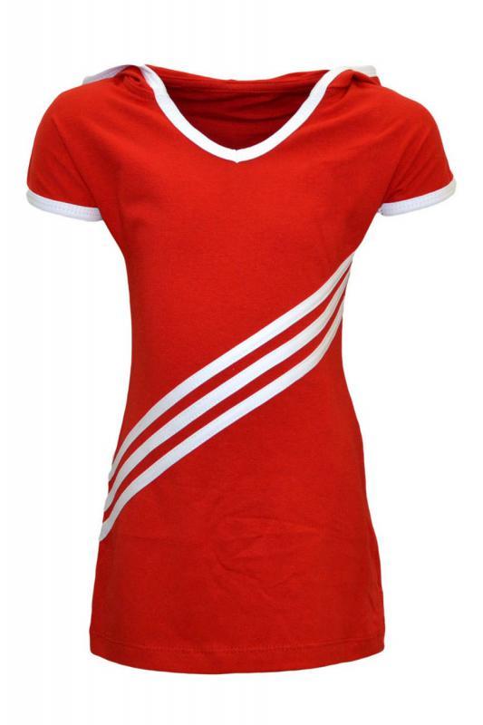 Платье спортивное 2531K. Детское, подростковое.