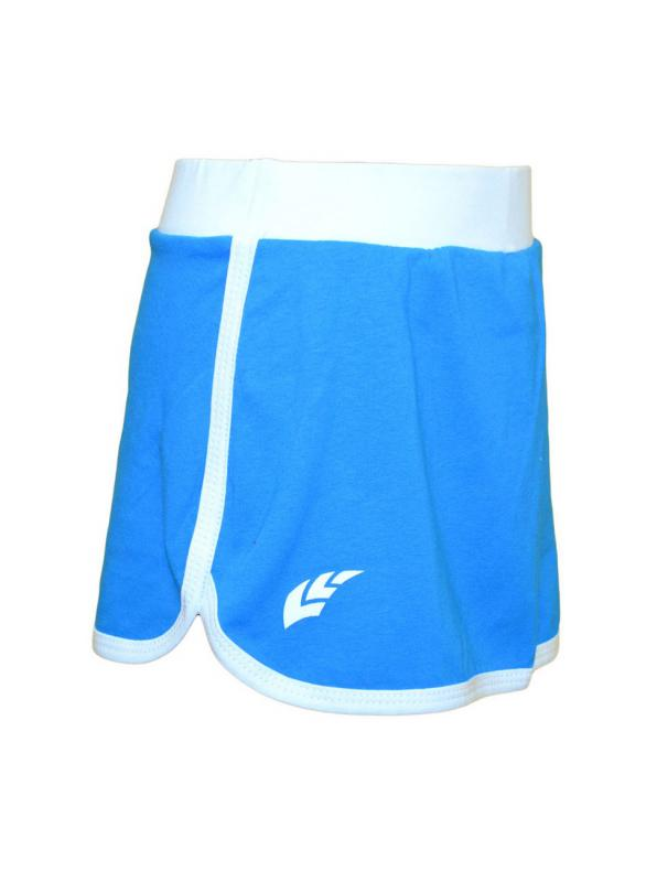 Юбка с шортами спортивная. Детская, подростковая