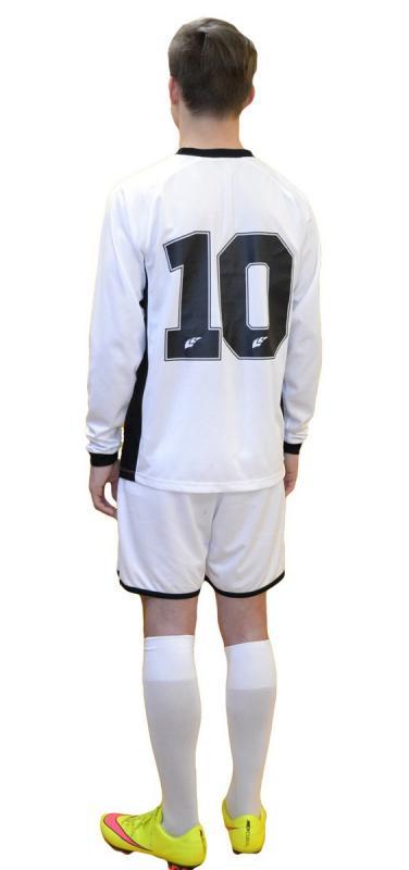 Форма футбольная 105