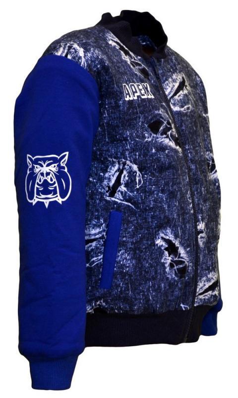 Куртка 0303F150K