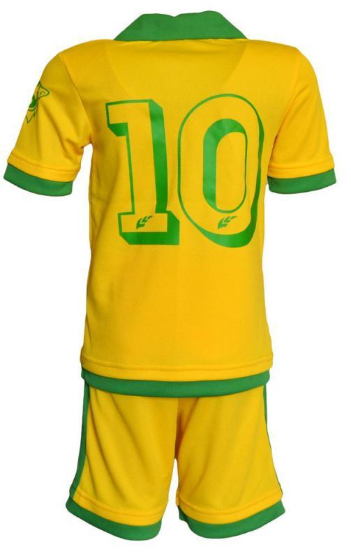 Форма футбольная 107